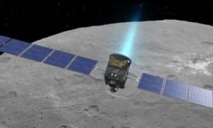 «Δεύτερη... ευκαιρία» έδωσε η NASA στην αποστολή Dawn στη Δήμητρα