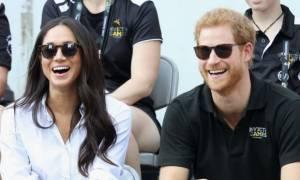 Η κίνηση της Meghan Markle που πρόδωσε τον γάμο της με τον πρίγκιπα Harry