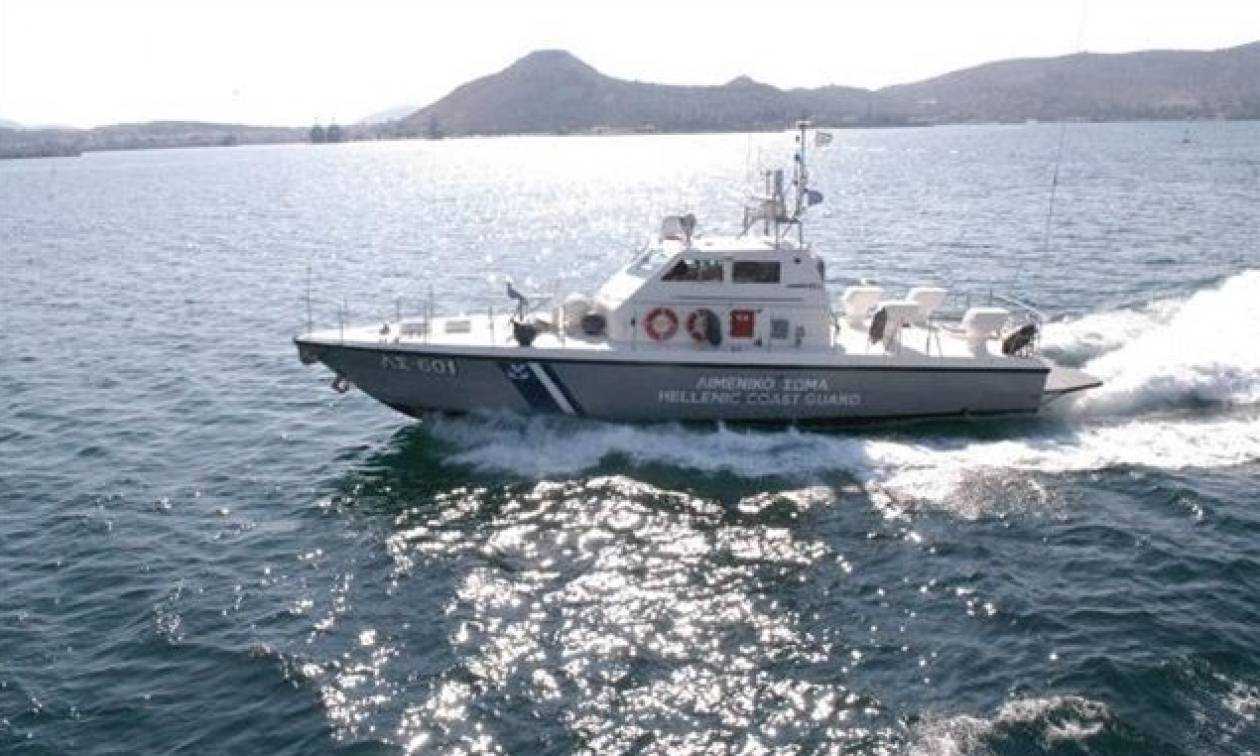 Νέα τραγωδία στην Κρήτη: Γυναίκα πνίγηκε ενώ κολυμπούσε στη φουρτουνιασμένη θάλασσα