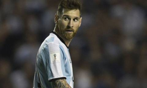 Messi 'cries blood' in IS propaganda threat against World Cup