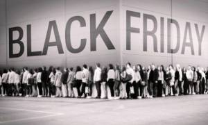 Black Friday 2017: Δείτε πότε πέφτει η «Μαύρη Παρασκευή» με τις μεγάλες προσφορές