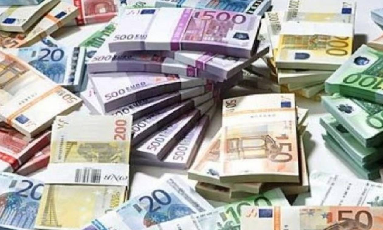 Και ξαφνικά άρπαξαν φωτιά τα χρήματα χρηματαποστολής – Απίστευτο αυτό που συνέβη στην Κρήτη