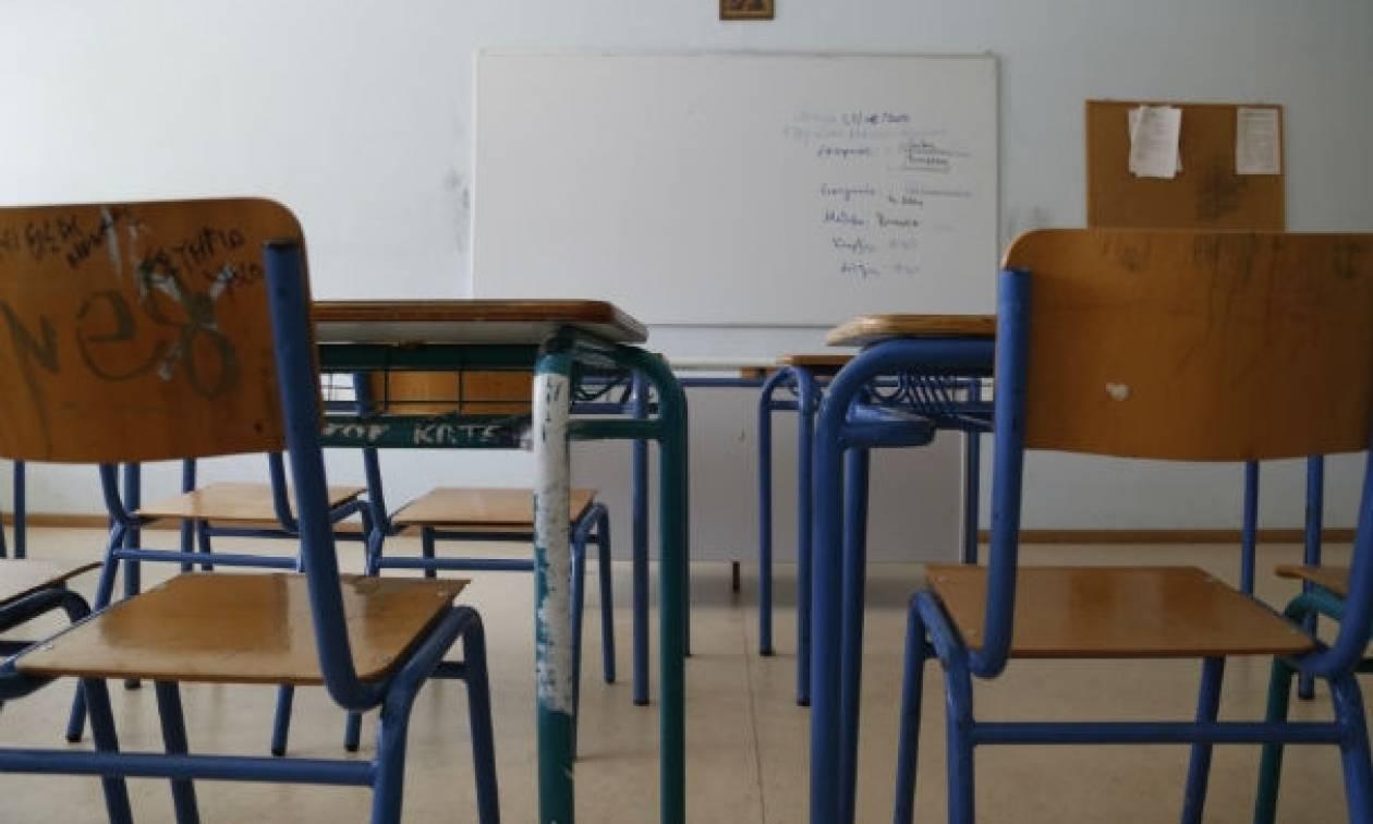 Χολαργός: Παράθυρο σε σχολείο έπεσε στο κεφάλι μαθητή την ώρα του μαθήματος