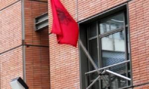 Θεσσαλονίκη: Δύο συλλήψεις για επεισόδιο έξω από το αλβανικό προξενείο