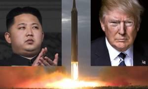 Τύμπανα πολέμου: Η Βόρεια Κορέα απειλεί με νέα πυρηνική δοκιμή