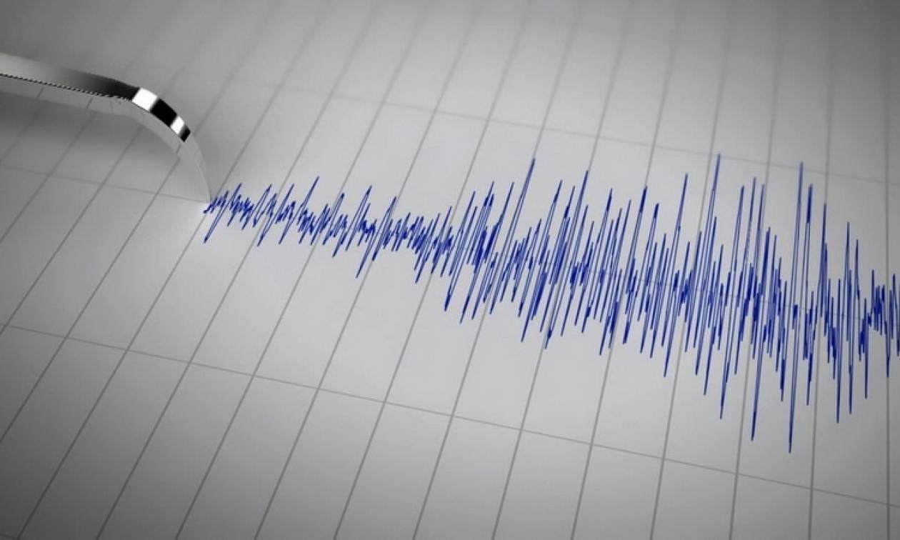 Σεισμός ΤΩΡΑ: Τριπλή σεισμική δόνηση στη Βοσνία! (pics)