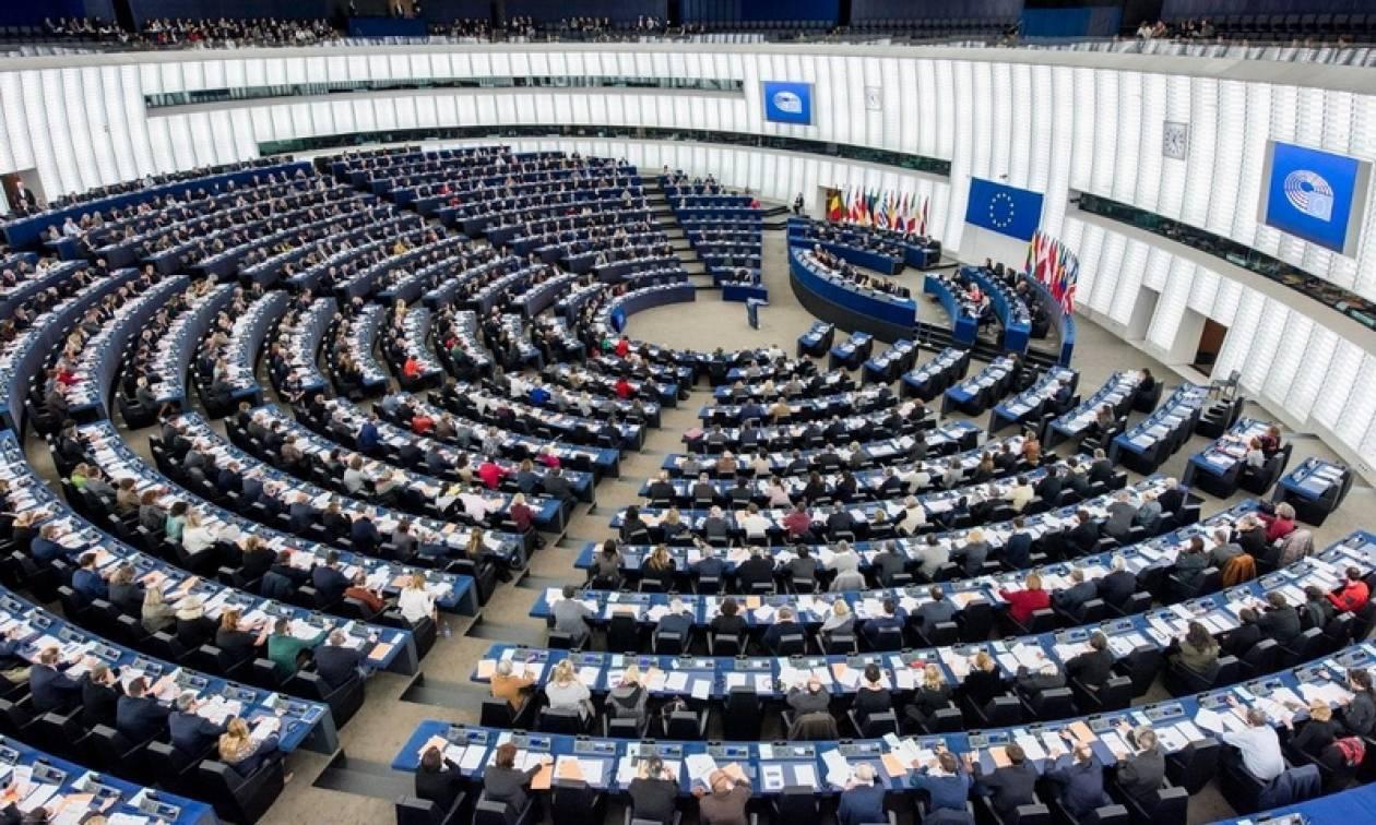 Το Ευρωκοινοβούλιο κόβει ενταξιακά κονδύλια της Τουρκίας