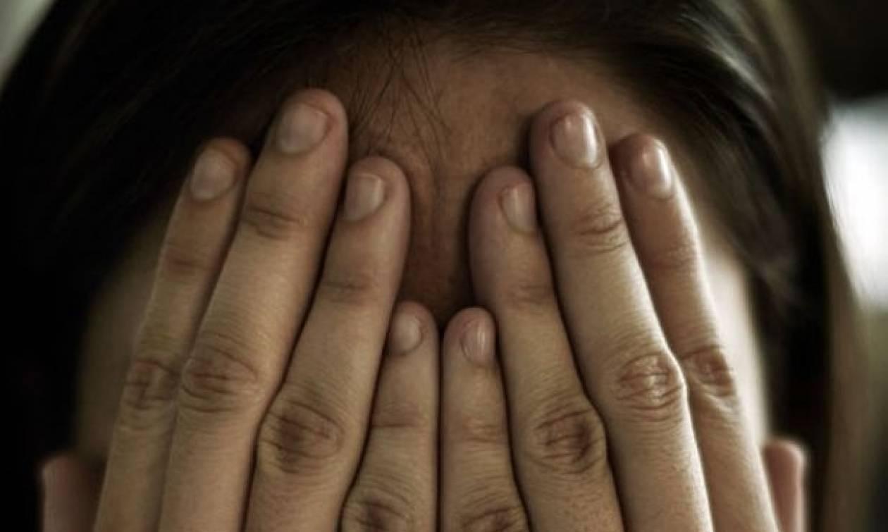Φρικιαστικό: Βίαζε την κόρη του επί 20 χρόνια - Απέκτησε μαζί της οκτώ παιδιά
