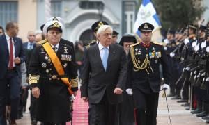 26 Οκτωβρίου: Παρουσία του Προκόπη Παυλόπουλου οι εκδηλώσεις για τον τριπλό εορτασμό στη Θεσσαλονίκη