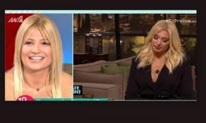 Η Φαίη Σκορδά «άδειασε» on air την Σπυροπούλου: «Αυτό που είχα ζήσει εκείνο το βράδυ ήταν πολύ...»