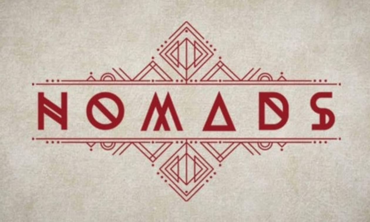 Nomads: Στην αρένα για τη μάχη της τηλεθέασης