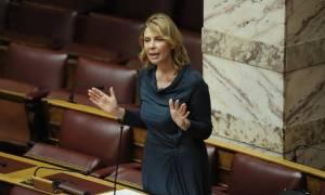 Κατερίνα Παπακώστα: «Αναίτια η απόφαση διαγραφής μου από την Κ.Ο. της ΝΔ»