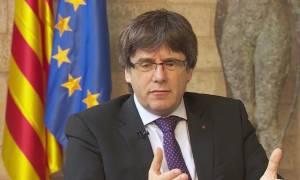 Μαδρίτη καλεί Πουτζντεμόν: «Αν πας σε εκλογές, θα επαναφέρουμε την αυτονομία της Καταλονίας»