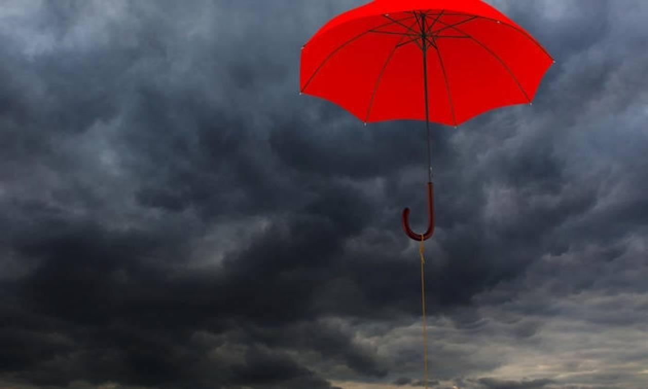 Ο Καλλιάνος προειδοποιεί: Σε αυτές τις περιοχές θα «χτυπήσει» κακοκαιρία την 28η Οκτωβρίου