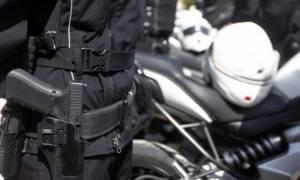 Πάτρα: Μετανάστης επιτέθηκε σε αστυνομικό
