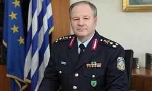 Αρχηγός της ΕΛ.ΑΣ για την επίθεση στο Α.Τ. Πεύκης: Δεν θα επιτευχθεί η προσπάθεια αποπροσανατολισμού