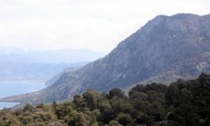 «Όχι» από το Περιφερειακό Συμβούλιο Αττικής στην εξόρυξη βωξίτη στα Γεράνεια Όρη