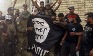 Σε εξέλιξη η «τελευταία μεγάλη μάχη» εναντίον του Ισλαμικού Κράτους στο Ιράκ