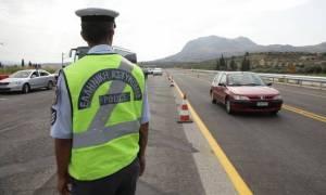 28η Οκτωβρίου: Αυξημένα τα μέτρα της Τροχαίας σε όλο το οδικό δίκτυο