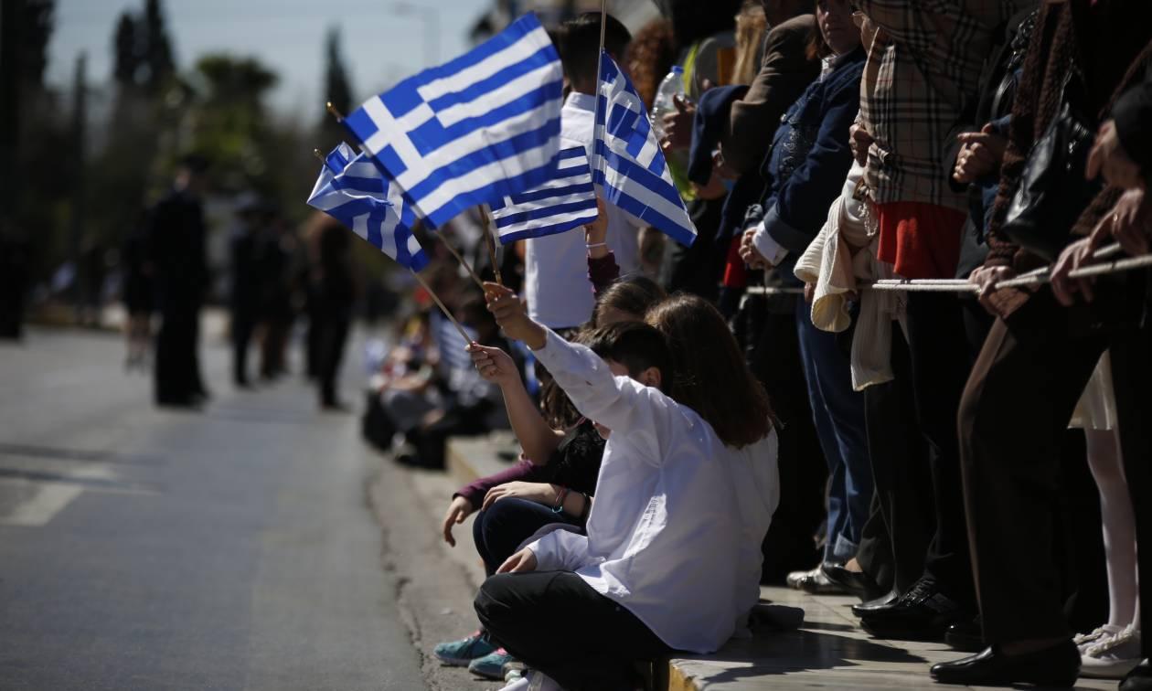 28η Οκτωβρίου: Σήμερα (27/10) η μαθητική παρέλαση στη Θεσσαλονίκη - Αύριο στην Αθήνα