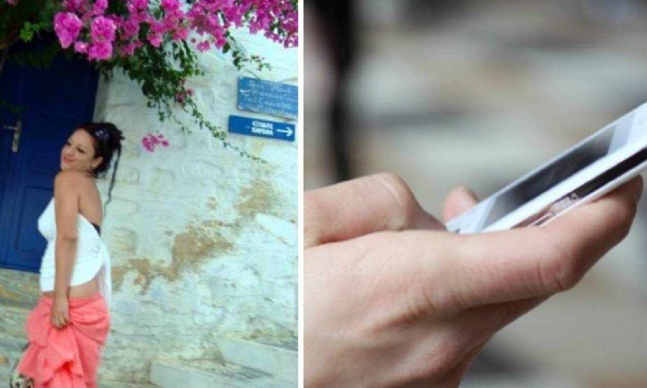Δώρα Ζέμπερη: «Η 32χρονη μού έστειλε 160 μηνύματα δύο ημέρες πριν δολοφονηθεί»