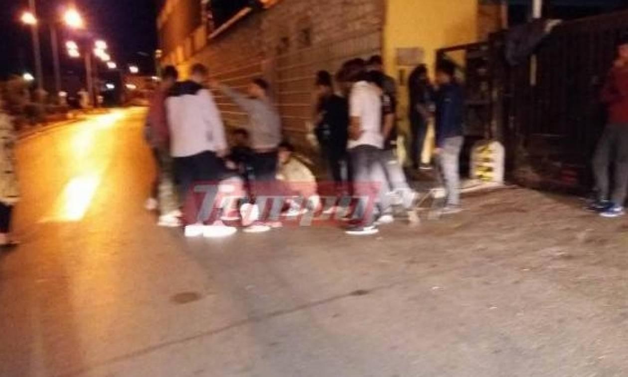 Συνελήφθησαν οι δράστες της επίθεσης σε μετανάστες στην Πάτρα - Τους πρόδωσε το Facebook