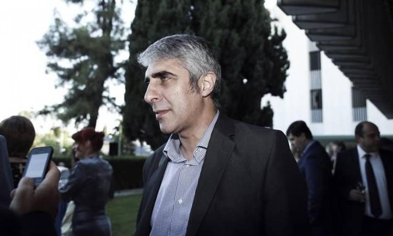 Έρχεται παραίτηση - βόμβα: Με ποιον υπουργό είναι έξαλλος ο ξάδερφος του Αλέξη Τσίπρα;