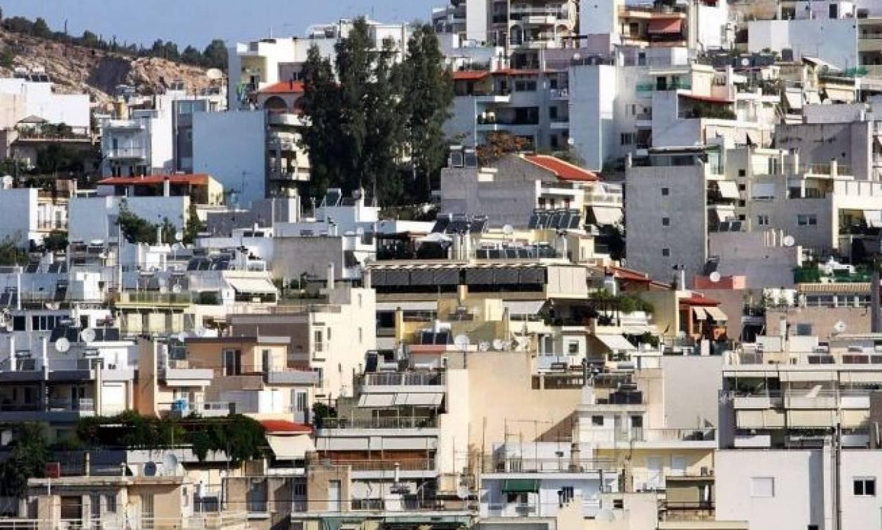 Αρχιεπισκοπή Αθηνών: Δίνει δωρεάν σπίτια και μαγαζιά σε φτωχούς! Διαβάστε αναλυτικά