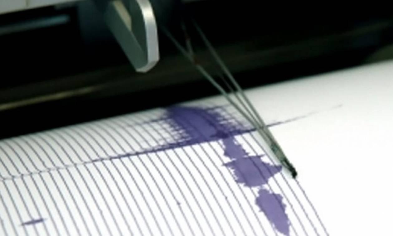 Νέος Σεισμός ΤΩΡΑ στη Χαλκίδα – Αισθητή η δόνηση στην Αττική