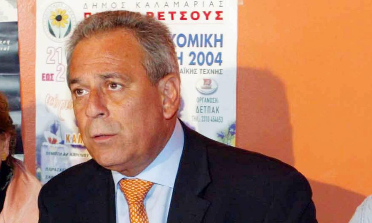 Θεσσαλονίκη: Καταδικάστηκε τέως Δήμαρχος για απιστία