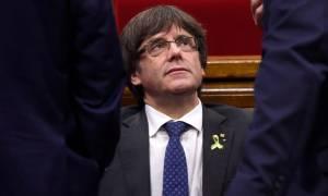 Απόσχιση Καταλονίας – Οι πρώτες δηλώσεις Πουτζντεμόν: Να παραμείνουμε ειρηνικοί