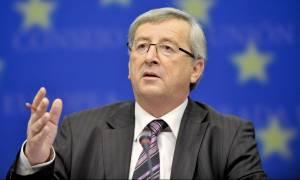 Απόσχιση Καταλονίας – Γιούνκερ: «Η ΕΕ δεν έχει ανάγκη από άλλες ρωγμές»