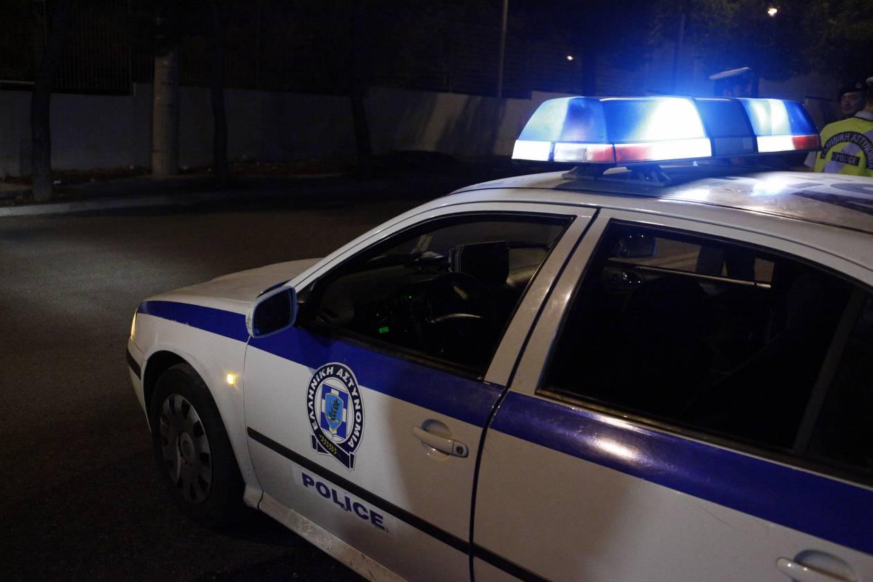 Αυτοκίνητο παρέσυρε και τραυμάτισε 13χρονη στο κέντρο της Θεσσαλονίκης (pics)