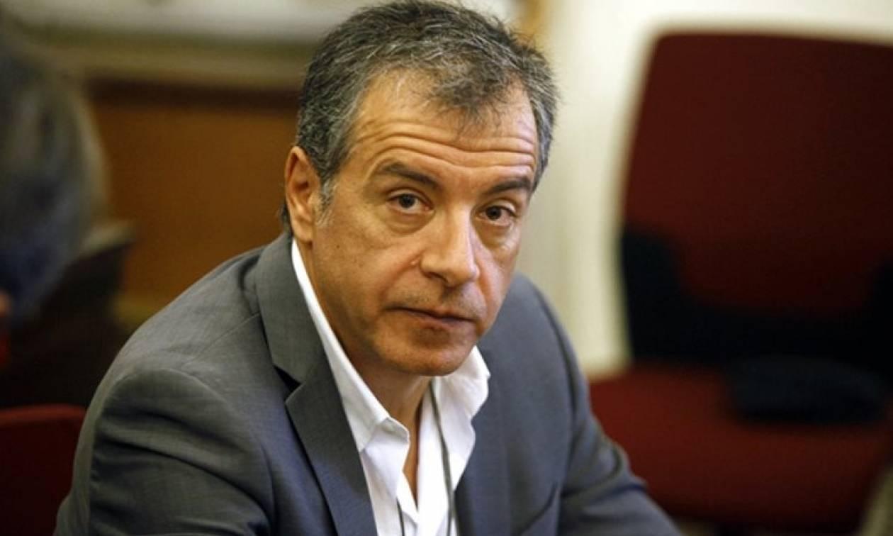 Θεοδωράκης: Συμμετοχή υπό όρους σε επόμενη κυβέρνηση