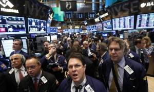 Άνοδο στη Wall Street με τον Nasdaq να σημειώνει νέο ιστορικό ρεκόρ