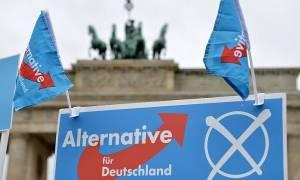 Γερμανία: Το AfD θέλει πρόσβαση στα προσωπικά δεδομένα των δημοσιογράφων