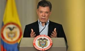 Σχεδόν 470.000 Βενεζουελάνοι έχουν εισέλθει στην Κολομβία για να γλυτώσουν από την κρίση
