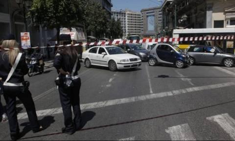28η Οκτωβρίου: Προσοχή! Κυκλοφοριακές ρυθμίσεις σε Αθήνα και Πειραιά λόγω των παρελάσεων