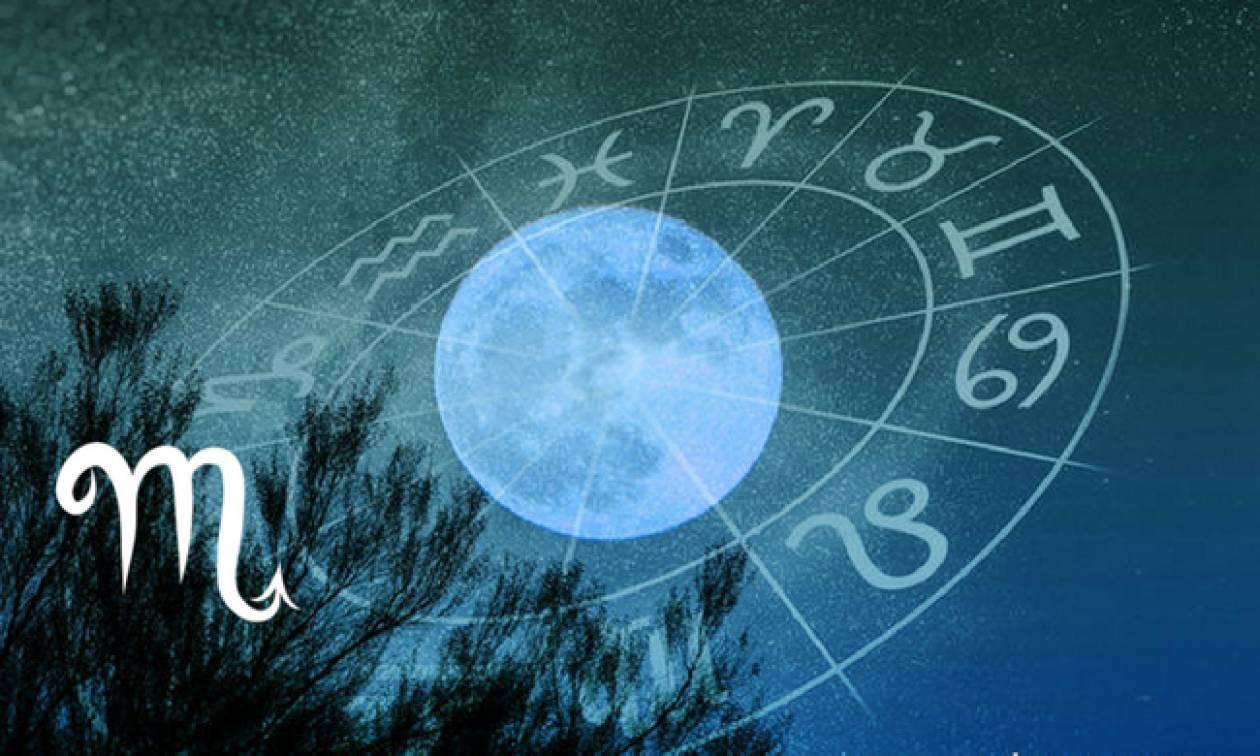 Σκορπιός - Εβδομαδιαίες Προβλέψεις 29/10 - 04/11
