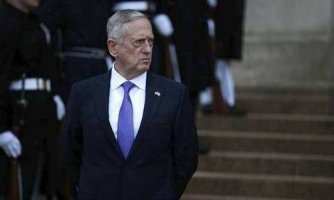 Mattis: North Korea nuclear threat accelerating