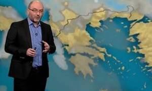 Έκτακτη προειδοποίηση από τον Σάκη Αρναούτογλου: Σφοδρή θύελλα θα σαρώσει την Ευρώπη