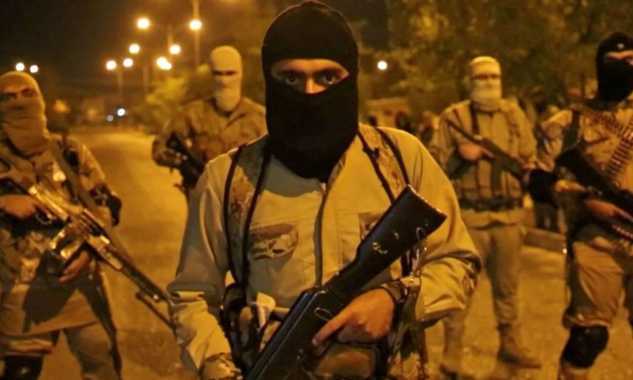 Συνελήφθησαν 49 τζιχαντιστές - Ετοίμαζαν χτύπημα στην εθνική επέτειο
