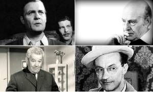 Καλλιτέχνες και ποιητές που πολέμησαν στο Έπος του 40