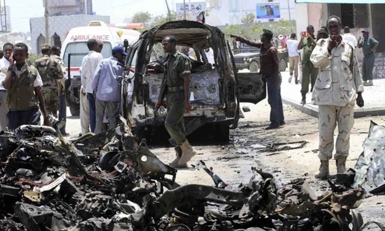 Σομαλία: Δύο οχήματα με εκρηκτικά εξερράγησαν κοντά σε ξενοδοχείο - Επτά νεκροί