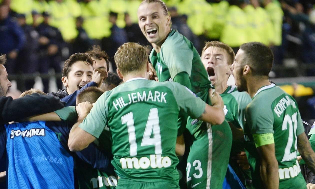 Παναθηναϊκός – Ολυμπιακός 1-0: Εδώ είναι Λεωφόρος!