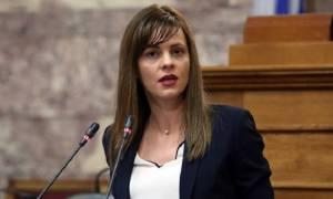 Αχτσιόγλου: Διευκρινήσεις για ρυθμίσεις στα Ταμεία και τις συντάξεις χηρείας