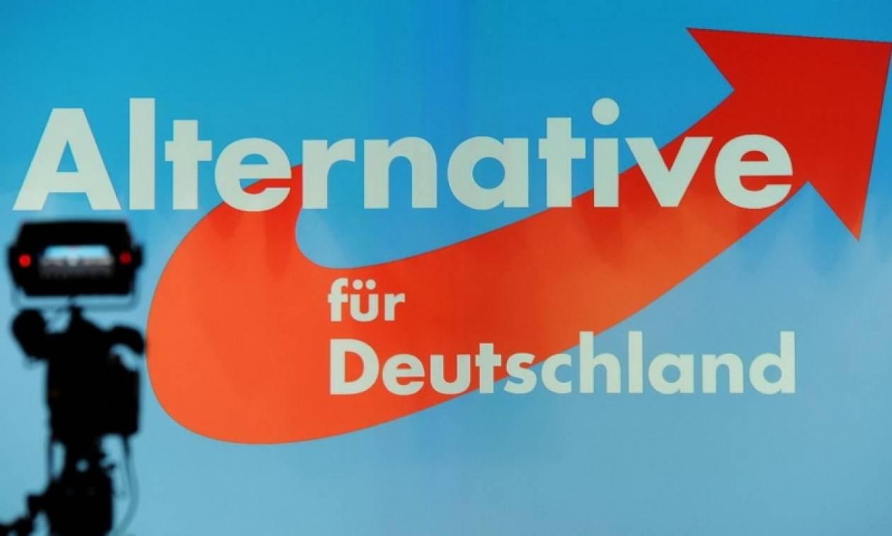 Γερμανία: Το AfD εγκατέλειψε την προσπάθεια για συλλογή προσωπικών δεδομένων δημοσιογράφων