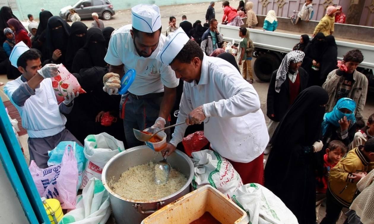 ΟΗΕ: Σοκάρει η ανθρωπιστική κατάσταση στην Υεμένη