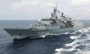 Η «Μέδουσα» σε Σούδα και Ακρωτήρι με πλοία και αεροπλάνα