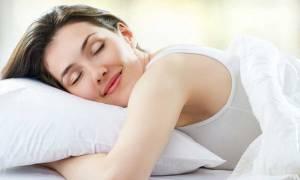 Όλα όσα πρέπει να γνωρίζετε για το μαξιλάρι ύπνου